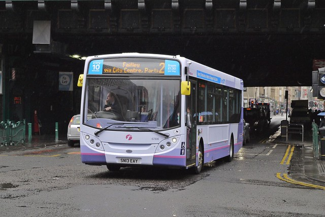 First Glasgow 67806 (SN13EAY)
