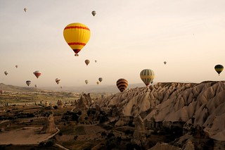 Balloons in Cappadocia | by MrHicks46