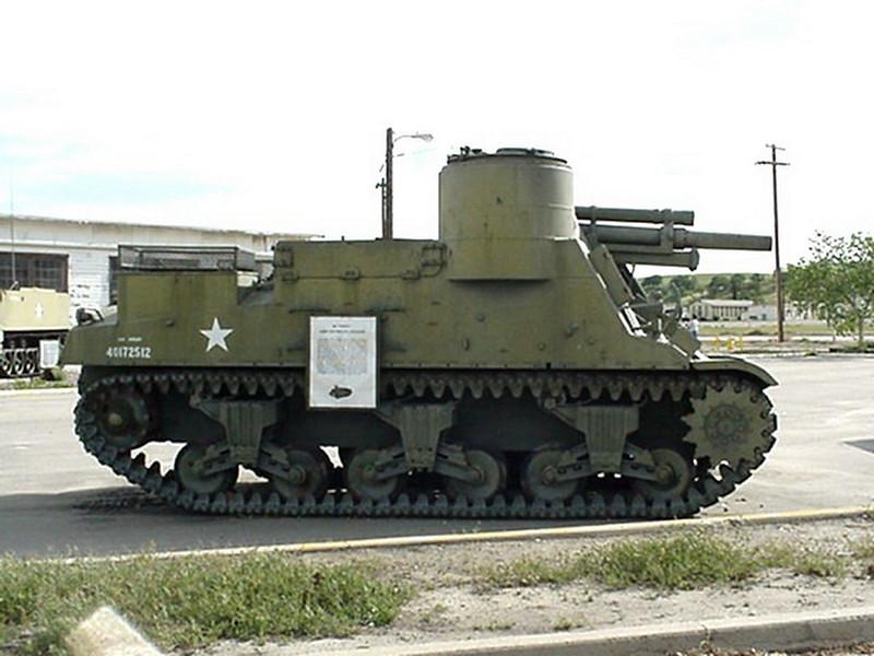 M7B2 Priest (3)