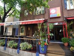 月, 2013-06-24 19:08 - レストラン Resto Club Montego