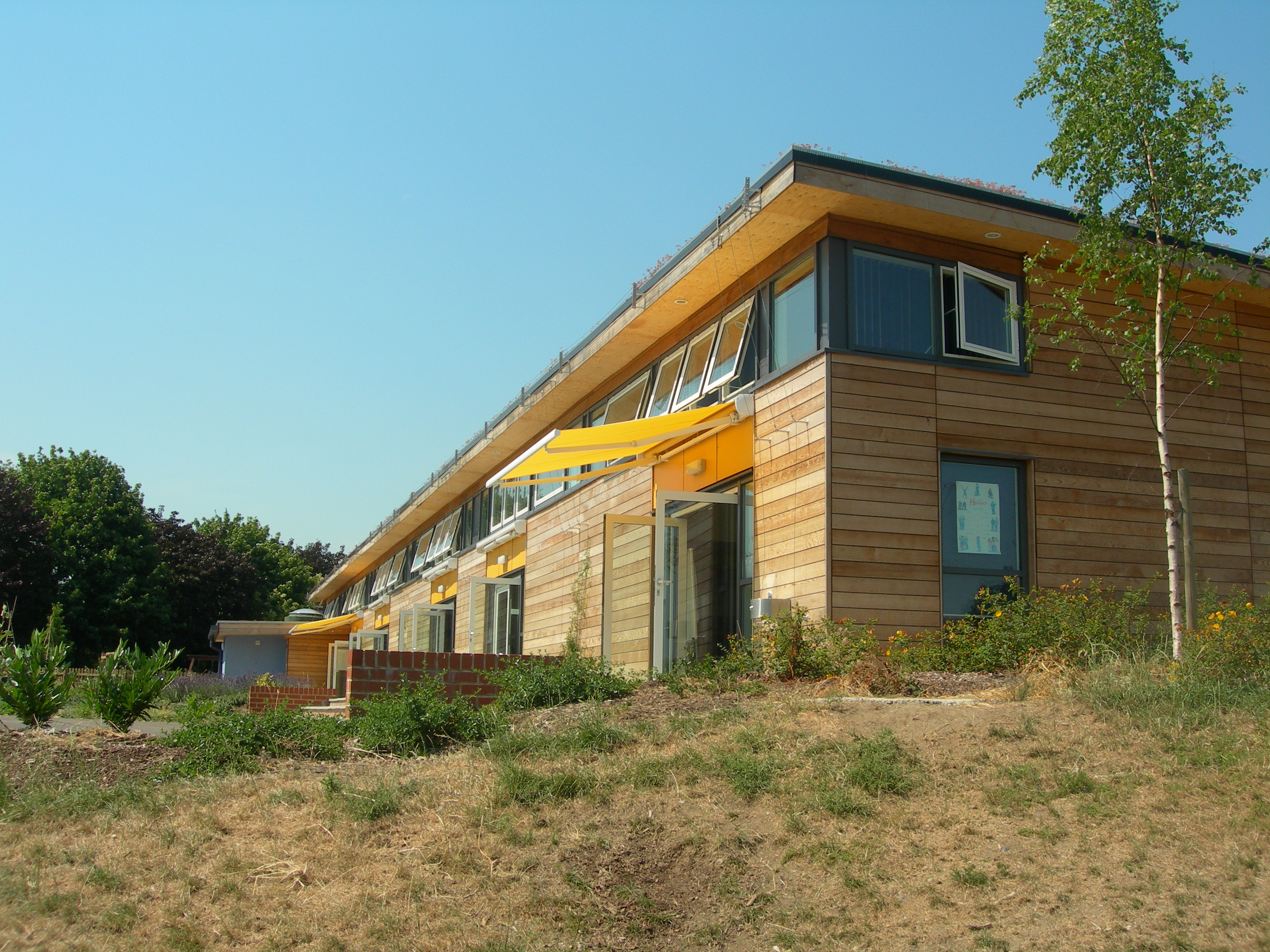 Contemporary School Architects