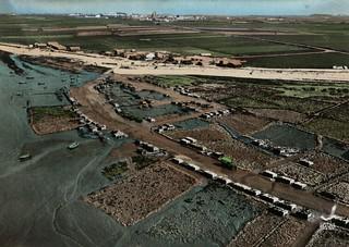 Le port de La Pelle | by Simenon.com