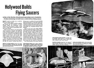 1952 ... headache saucers!