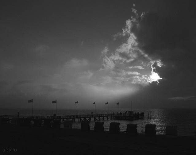 Seaside Light