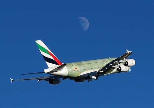 First&Ferry Flight msn150 F-WWSA 10/12/2013   by A380_TLS_A350