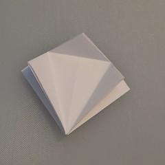 วิธีพับกระดาษเป็นรูปนกกระเรียน 005