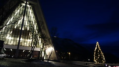 Tromsø Arctic Cathedral