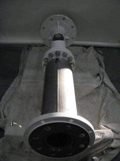 Braibanti Saddle and Cylinder 2