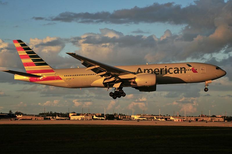N771AN (American Airlines)