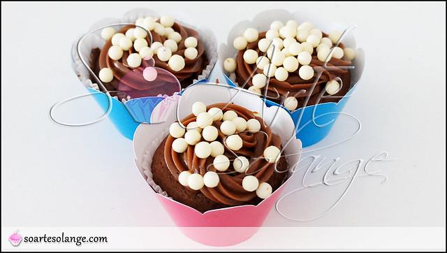 Cupcakes – Turma da Mônica Jovem