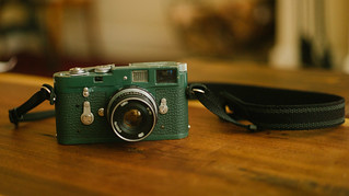 Custom Leica M2 | by neil alejandro