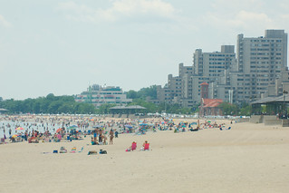 Revere Beach | by massmatt