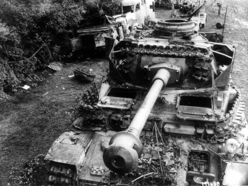 Normandie 1944 (2)
