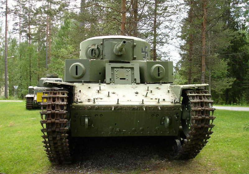 Т-28 (2)