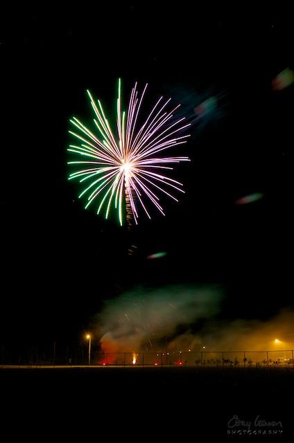 Fireworks 2013 33