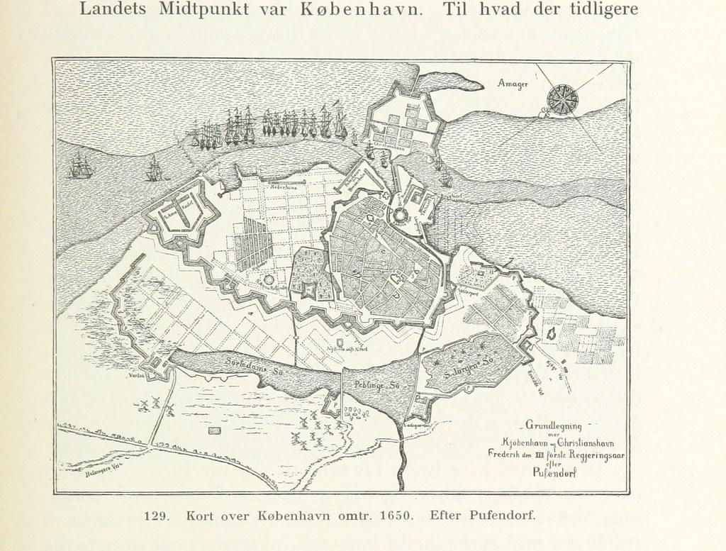Image Taken From Page 341 Of Danmarks Riges Historie Af J Flickr