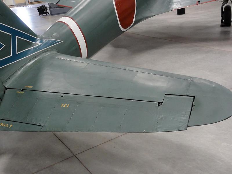 Nakajima Ki-43 (9)