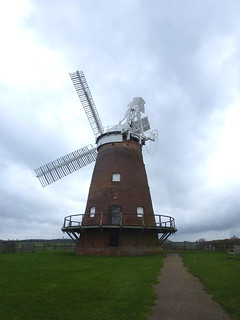 Thaxted Windmill | by Essex Explorer