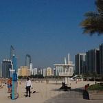 Abu Dhabi di?a 4 Playa y regatas 02
