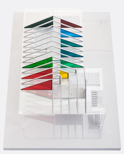 Spazio M_3 | by Laboratorio per Architettura, Arte e Design