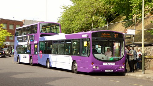 FirstNorwich 66977 - KX05MHA | by ZJN Photography