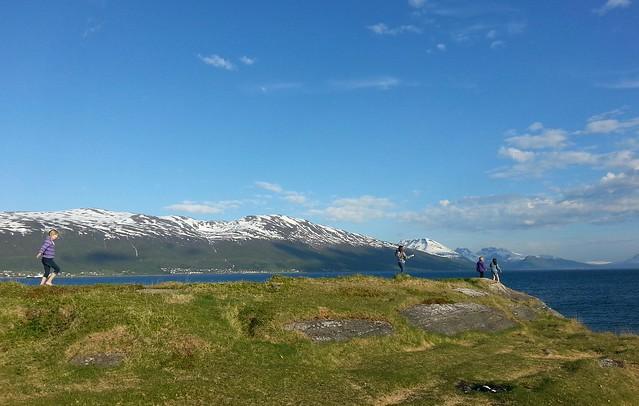 Grindøya