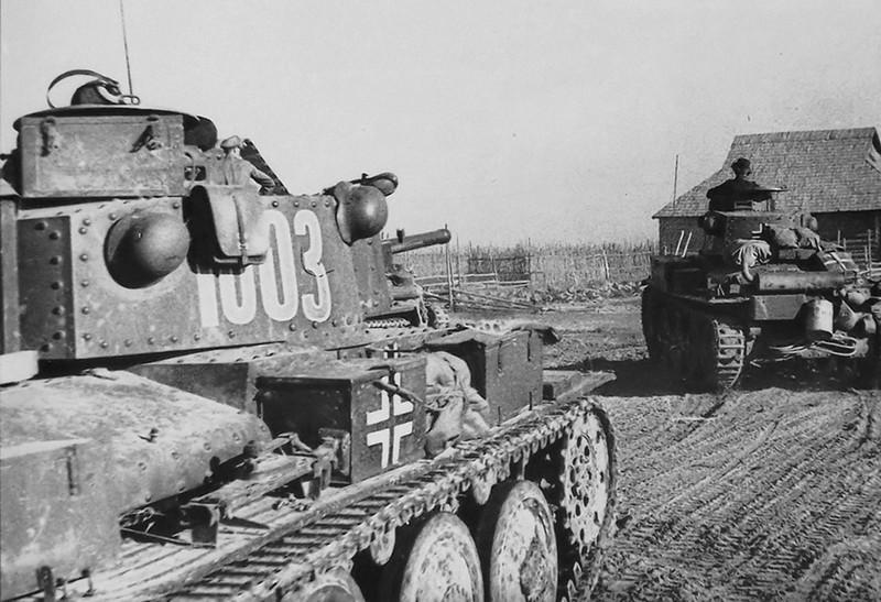 PzKpfw 38 (56)