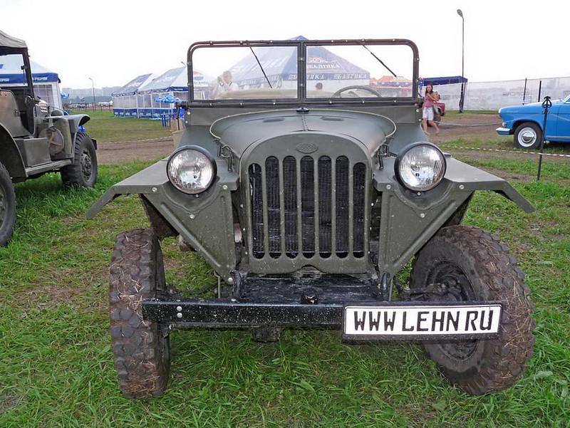 GAZ-67B (2)