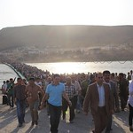 UNHCR News Story: Sudden, massive influx of Syrians into Iraq's Kurdistan region