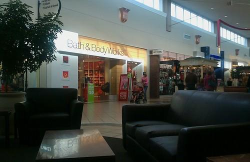 retail mall shopping store ar shoppingmall photoaday arkansas 2012 2000s jonesboro project365 themallatturtlecreek eclosed