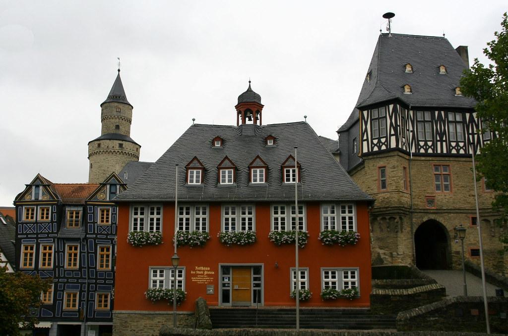 Hausen Hessen