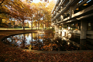 Reflecting Pond | by Massachusetts Office of Travel & Tourism