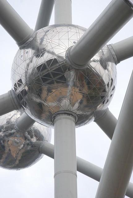 Brussel - Atomium