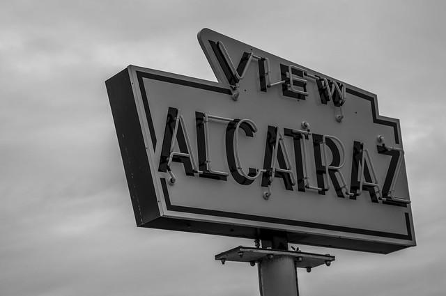 View Alcatraz