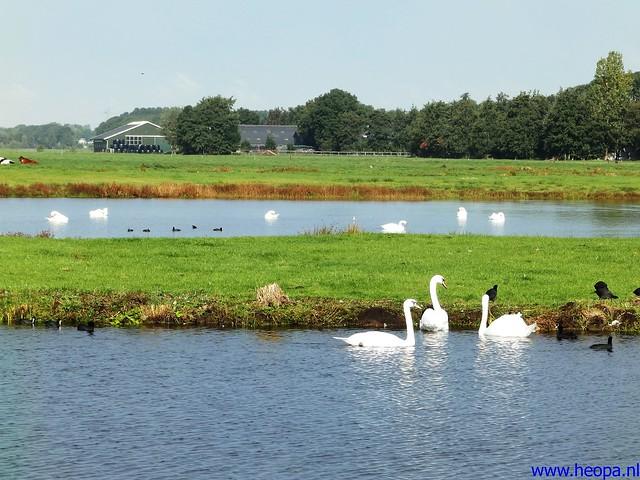 12-10-2013 Stolwijk  25.5 Km (70)