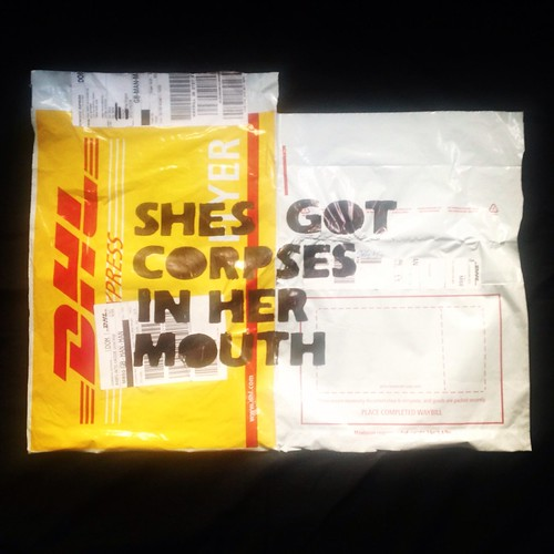 She's got corpses in her mouth | by alshepmcr