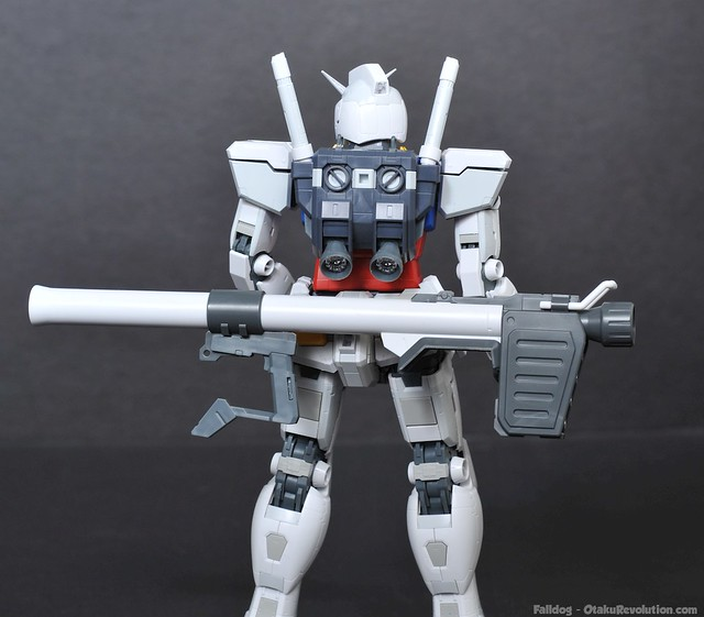 MG RX-78-2 Gundam Ver 3 21