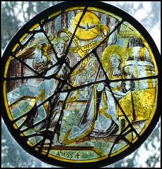Annunciation 1554