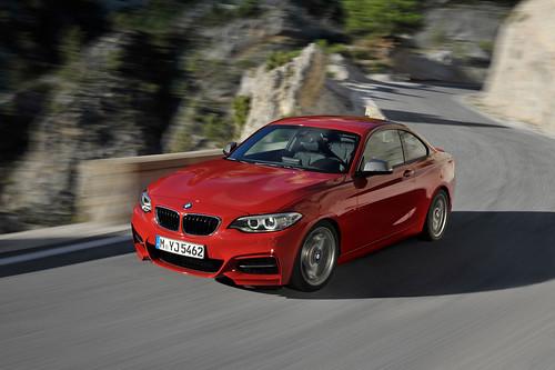 2014 BMW 2 Series (203)  - SMADEMEDIA MaediaGalleria Photo