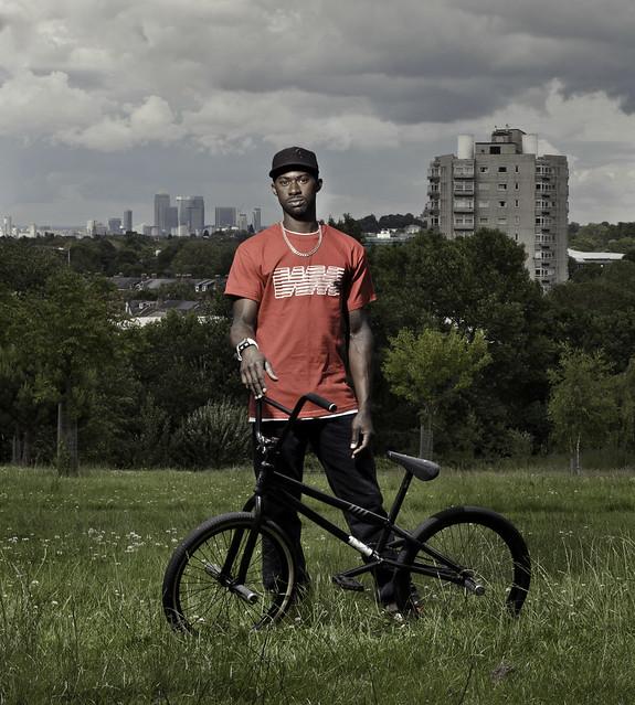 Jason Forde / Bike v Design [re-edit]