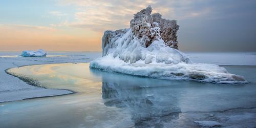 winter illinois unitedstates lakemichigan highlandpark hdr nationalgeographic fortsheridan lcfpd lakecountyforestpreservesdepartmentlcfpd