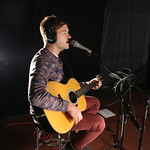 Mon, 24/02/2014 - 5:50pm - Live in Studio A, 2.24.14 Photos by Michael Shemenski & Dan Brauer