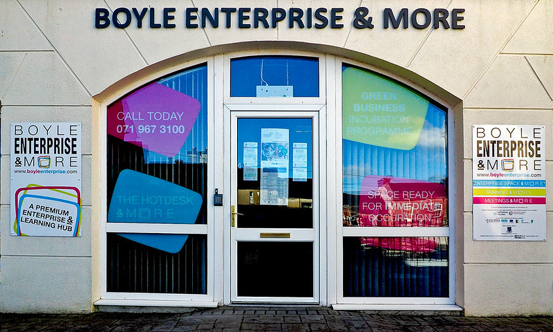 Boyle Enterprise Centre