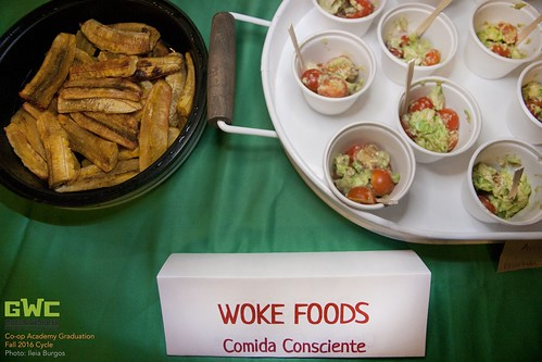 wokeFoods_8 | by green worker cooperatives