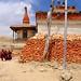 Nepal- Mustang- Lo Manthang by venturidonatella