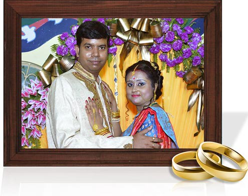 Find Your Life Partner in the Best Bengali Matrimony Site … | Flickr