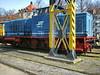 SVG V65-12 Bahnpark Augsburg