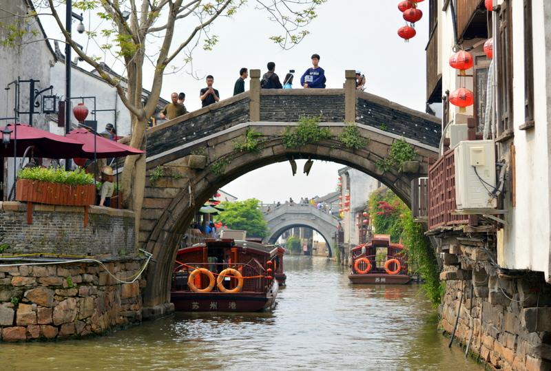 Sozhou, grad sa najlepšim baštama na svetu 33233393440_1e1201591d_c