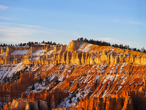 Bryce Canyon 2017 | by Michelleyyy