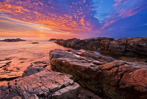seascape sunrise maine ogunquit marginalway canonef14mmf28lii 5dmarkii